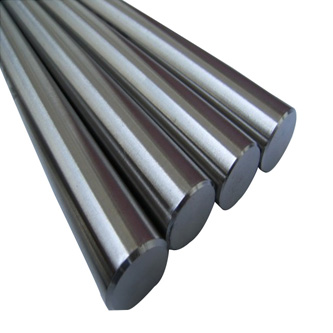 ASTM B348 titanium bar rod