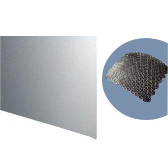 Titanium mesh plate(sheet) for skull