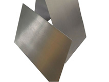 ASTM B265 titanium plate/sheet