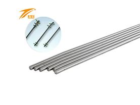 Ti-6Al-7Nb Titanium Bar for Surgical Implant
