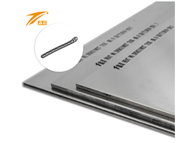 ASTM F136 medical titanium plate(sheet)
