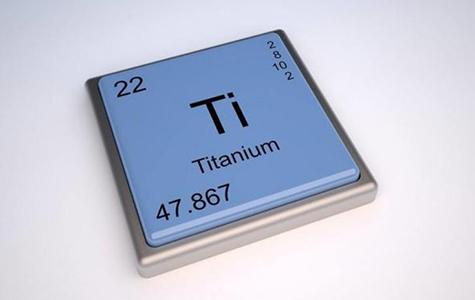 What is the  Element Titanium?