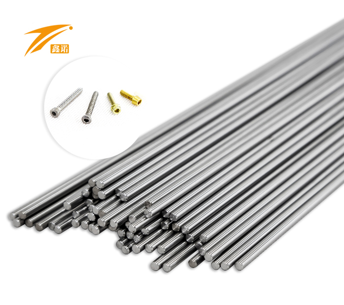 ASTM F67 Titanium Bar(Rod)